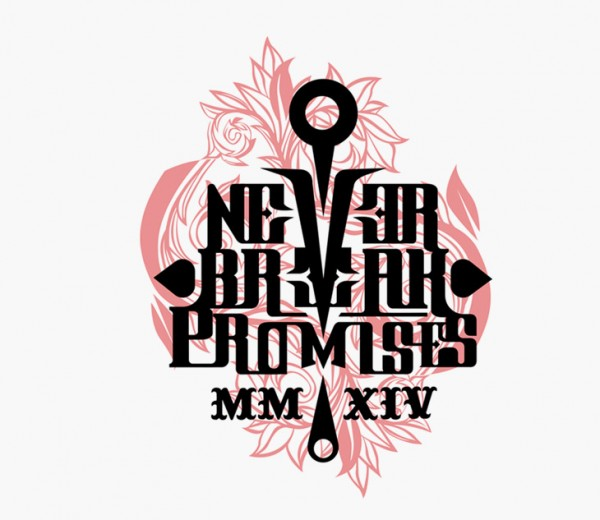 never break promises