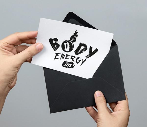 logo body energy