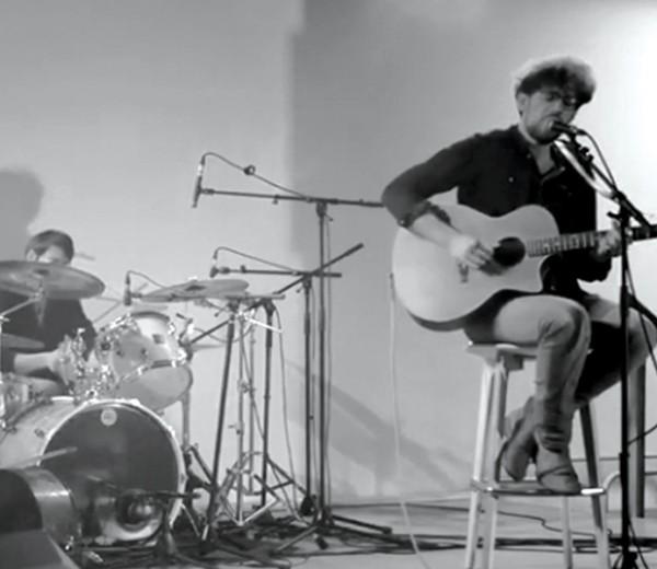 vidéo promotionnelle groupe de musique à la soucoupe