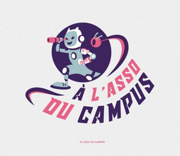 Logo A L'ASSO DU CAMPUS