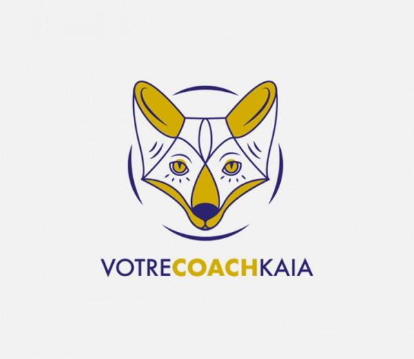 Logotype votrecoachkaia